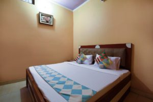 Rooms For Long Stay in Jolly grant Near Dehradun Airport
